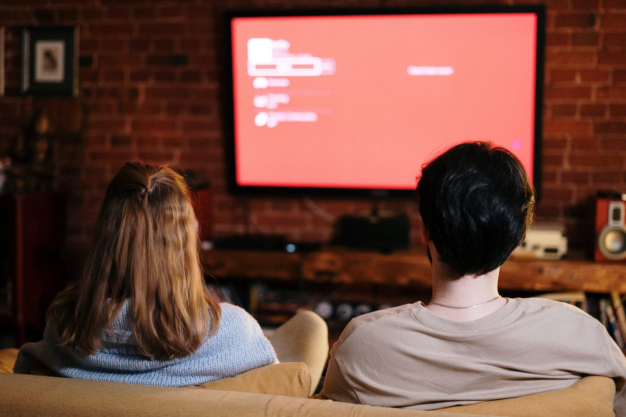 internetová televize